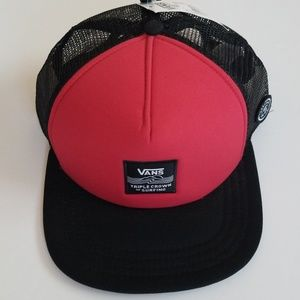 Vans Accessories - NWT Vans Hat